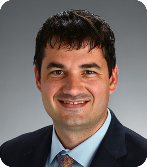 Dr. Andrew Sauer